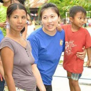 KBZ's philanthropic organization BFM donates Ks 3 Billion to peace process