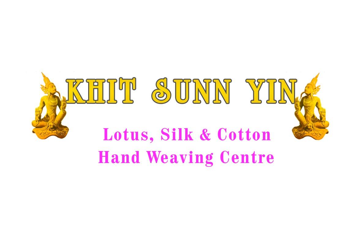 KHIT SUNN YIN LOTUS,SILK & COTTON HAND WEAVING CENTRE